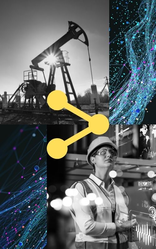 oil and gas artificial intelligence connected-1